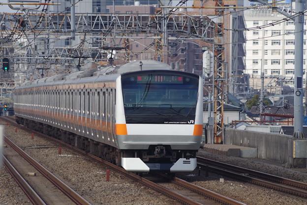 E233系T33編成 (5)