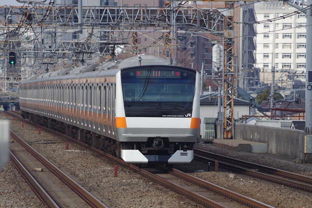 E233系T33編成 (7)