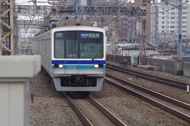 東京メトロ05系第16編成  (1)