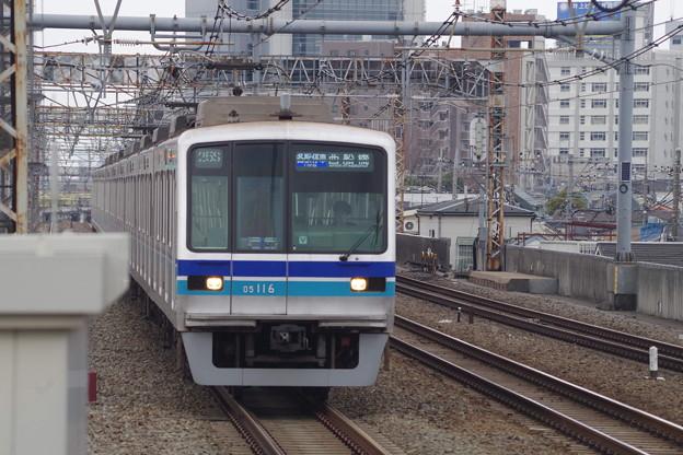 東京メトロ05系第16編成  (4)
