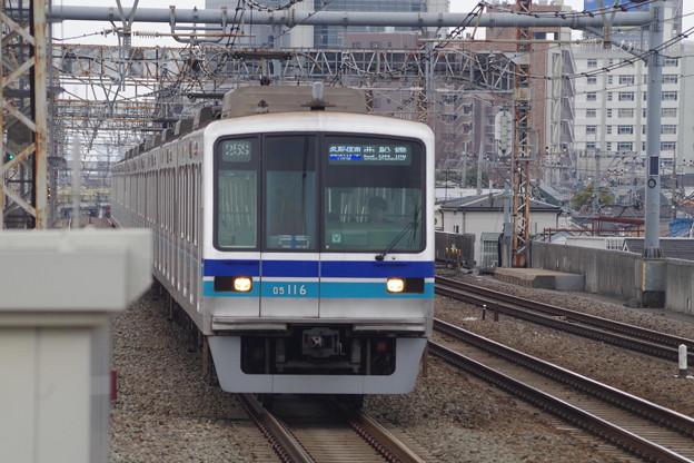 東京メトロ05系第16編成  (5)