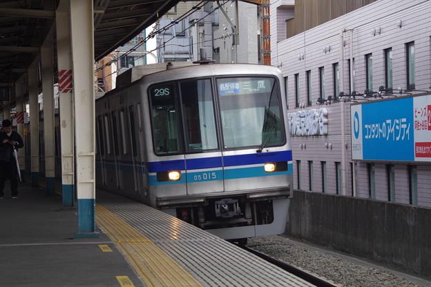 東京メトロ05系第15編成  (4)