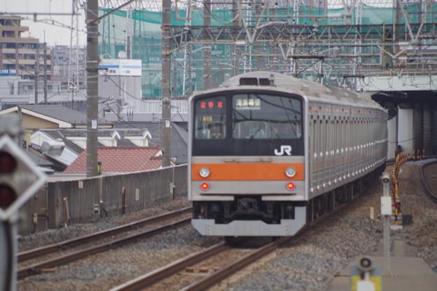 205系M15編成 (6)