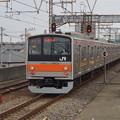写真: 205系M32編成 (3)