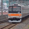 写真: 205系M33編成 (5)