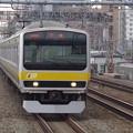 写真: E231系B24編成 (1)