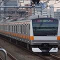 写真: E233系T11編成 (4)