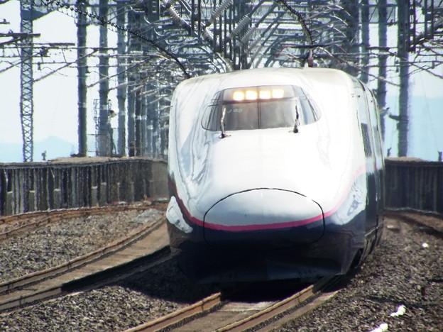 E2系J60編成 (7)