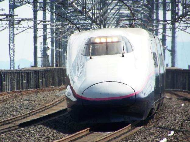 E2系J60編成 (8)