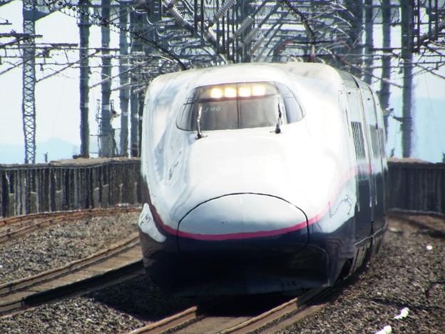 E2系J60編成 (9)