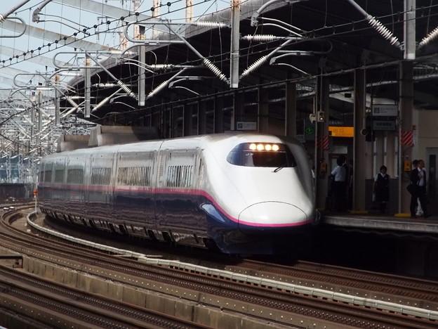 E2系J9編成 (2)