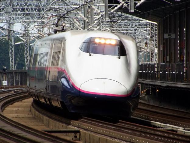 E2系J52編成 (1)