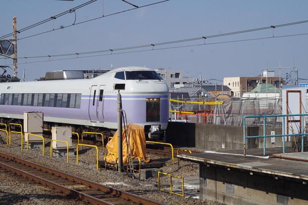 E351系S3編成+S23編成 (9)