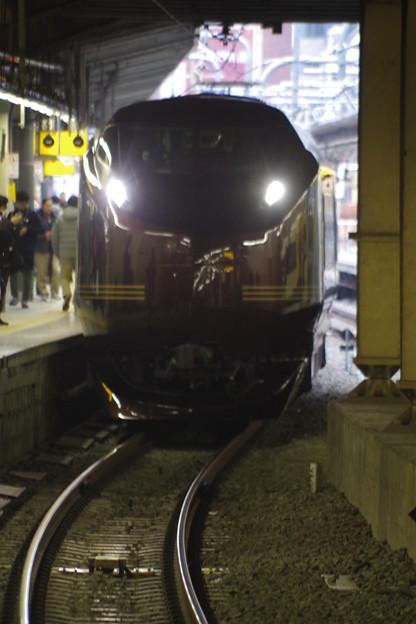 E655系「和」  (1)