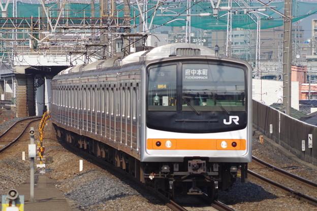 205系M64編成 (6)