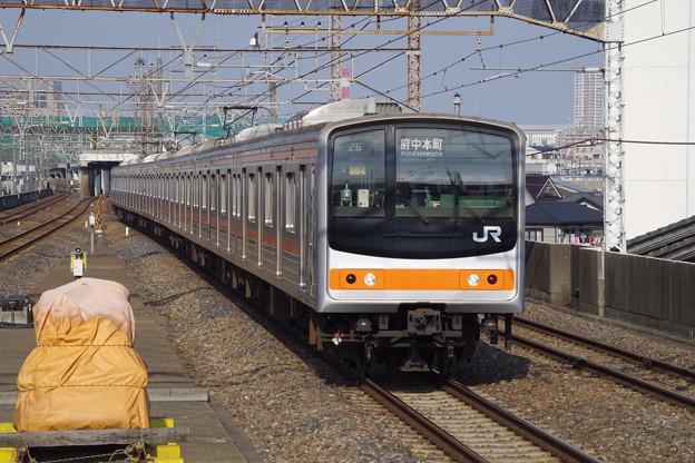 205系M64編成 (9)