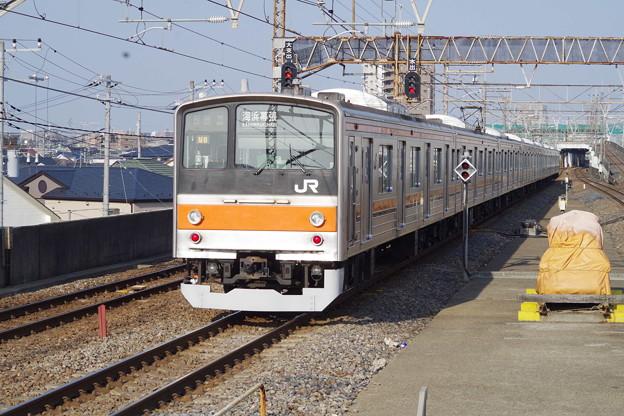 205系M8編成 (8)