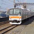 205系M8編成 (9)
