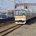 205系M8編成 (11)