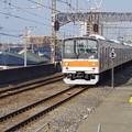 205系M8編成 (12)