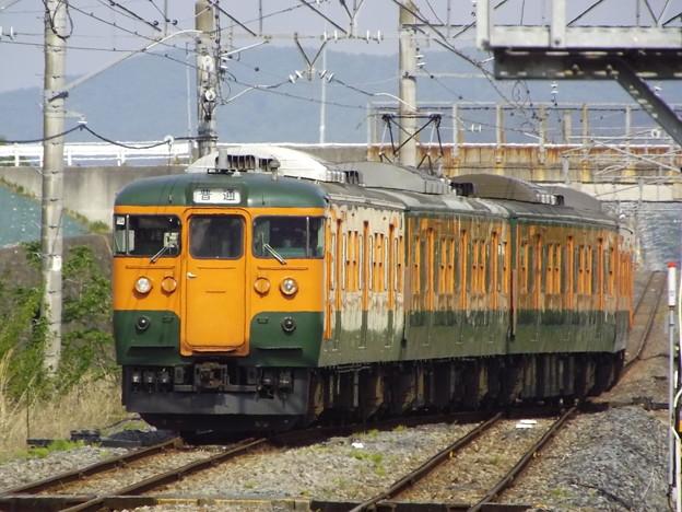 115系T1144編成 (9)
