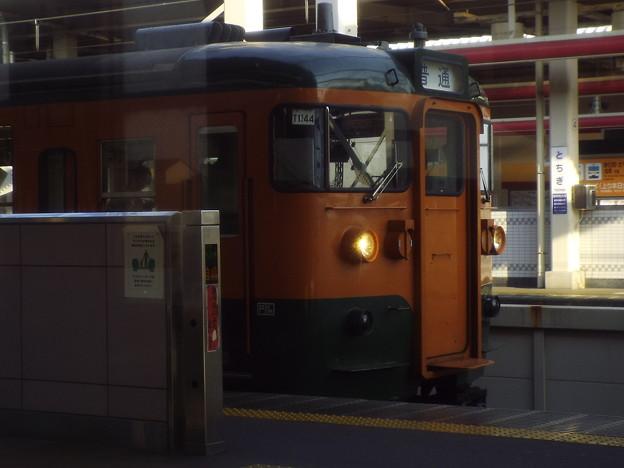 115系T1144編成 (2)