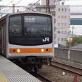 205系M64編成 (1)