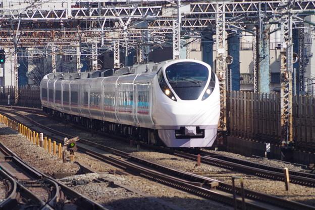 E657系K1編成  (1)