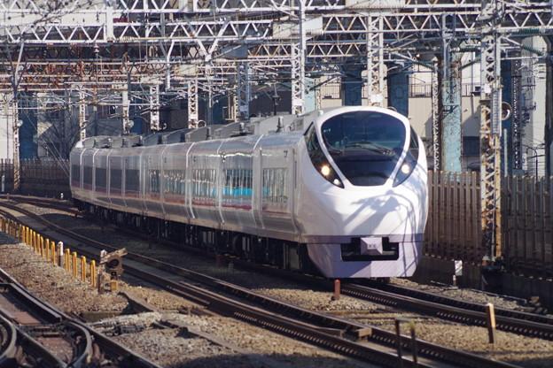 E657系K1編成  (5)