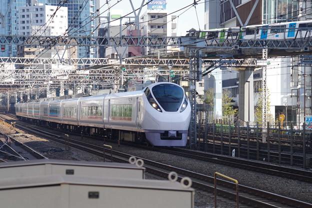 E657系K1編成  (8)