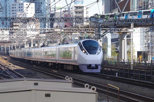 E657系K1編成  (9)