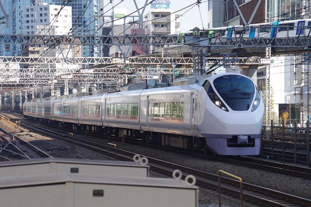 E657系K1編成  (12)