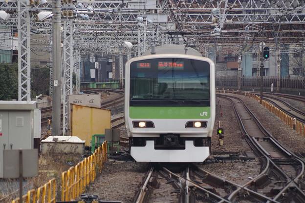 E231系522編成  (2)