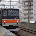 205系M20編成 (2)
