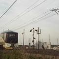 E001系「TRAIN SUITE 四季島」 (8)