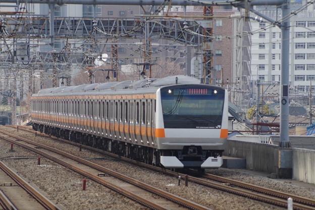 E233系T25編成 (4)