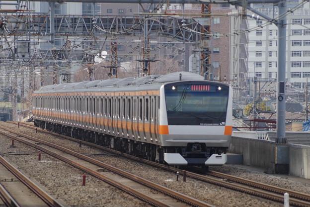 E233系T25編成 (5)