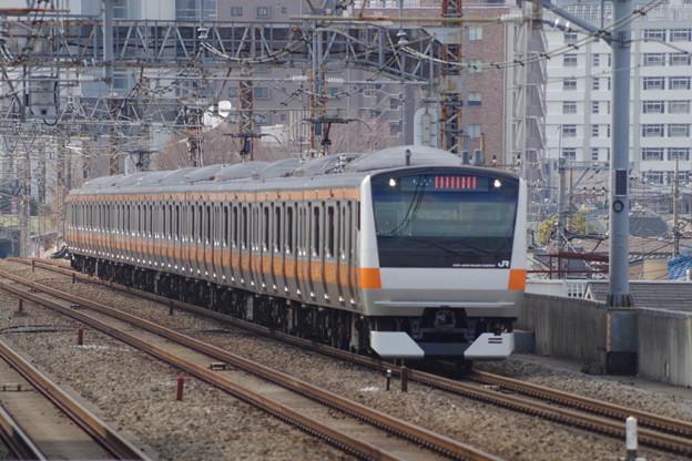 E233系T25編成 (6)