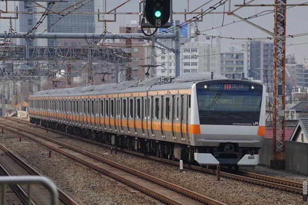 E233系T25編成 (10)