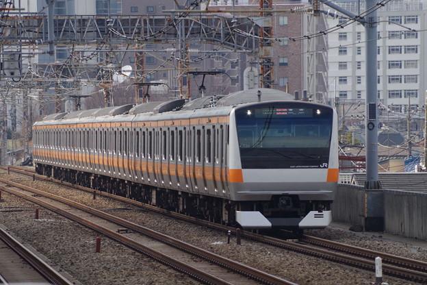 E233系T34編成  (3)