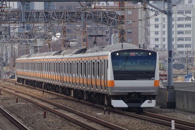 E233系T34編成  (4)