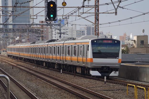 E233系T34編成  (7)