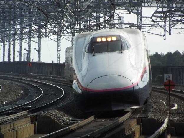 E2系J62編成 (4)