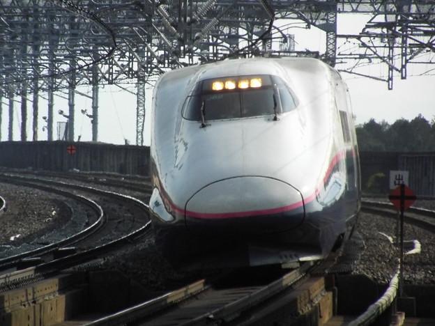 E2系J62編成 (6)