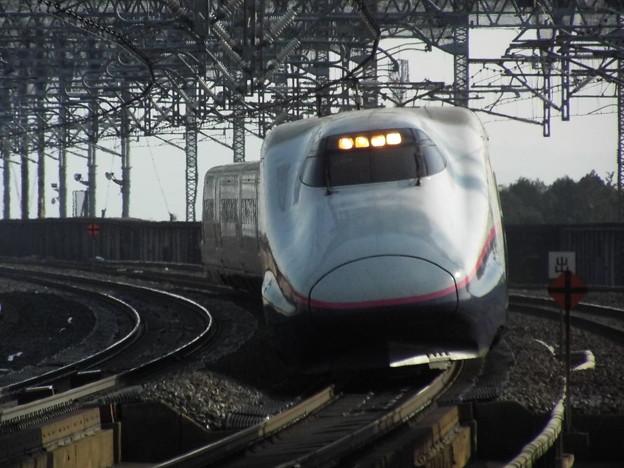 E2系J65編成 (3)