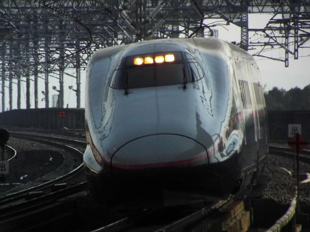 E2系J65編成 (9)