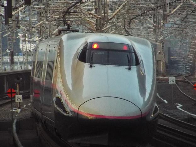 E3系L63編成+E2系J60編成 (14)