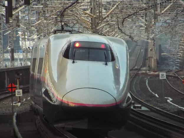 E3系L63編成+E2系J60編成 (16)