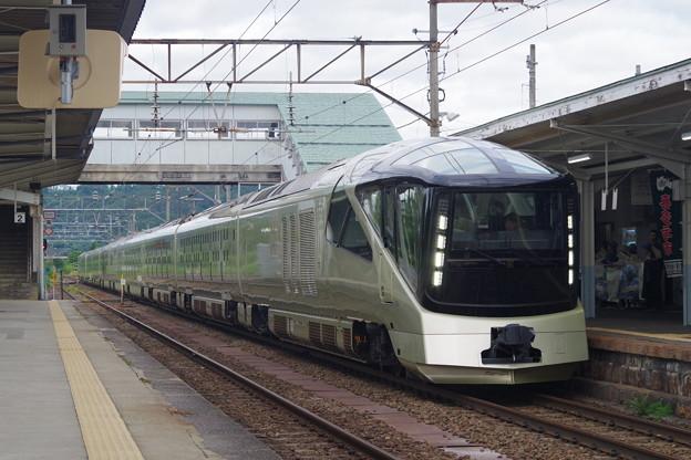 写真: E001系「TRAIN SUITE 四季島」 (1)
