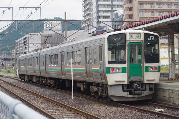 719系Y11編成 (2)